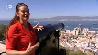 رحلة الى جبل طارق | يوروماكس