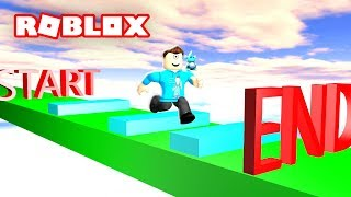 THE EASY ROBLOX OBBY!!! | MicroGuardian