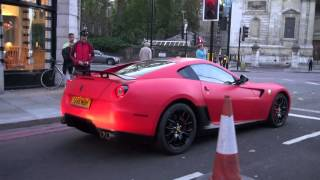 SUPERCARS SOUNDS OF 2012 ! ( Aventadors, 458 Italia,Veyrons,Agera ..)