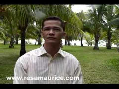 Resamaurice : Hôtel Shandrani 5 étoiles île Maurice
