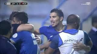 ملخص أهداف مباراة العدالة 3-5 الفتح | الجولة 7 | دوري الأمير محمد بن سلمان للمحترفين 2019-2020