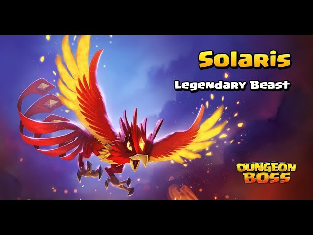 Hero Spotlight | Solaris