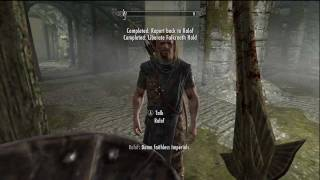 Baixar Skyrim Stormcloaks - Battle for Whiterun and Rescue From Fort Neugrad - Guide Walkthrough