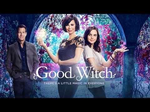 good witch secrets of grey house streaming