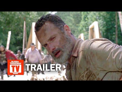 The Walking Dead Season 9 Comic-Con Trailer | Rotten Tomatoes TV