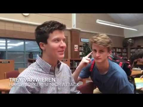 A Day in the Life: Okemos Lacrosse (Ep.1)