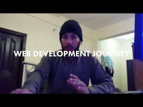 Web Development 2019: My journey to becoming a web developer thumbnail