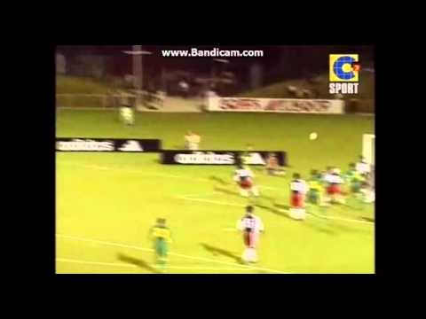 Australia 31-0 American Samoa Highlights