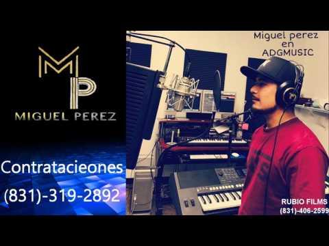 Mixteco 1 - Miguel Perez