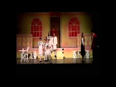 S.I.C.T.A. - The Sound Of Music - December 7, 2013