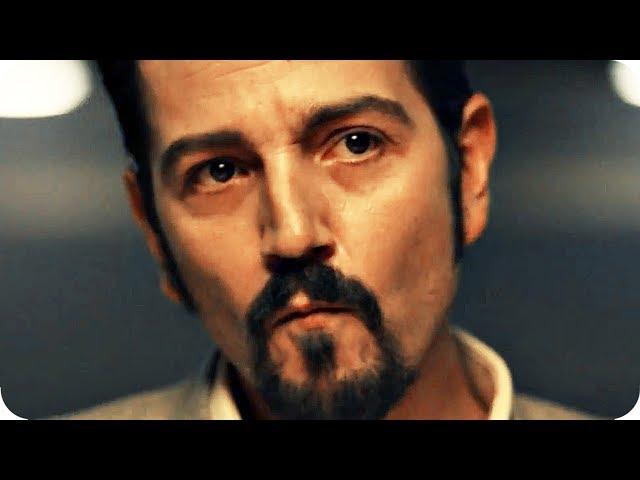 NARCOS: MEXICO Trailer (2018) Netflix Series