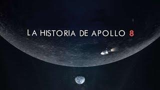 Apolo 8: Alrededor de la luna y su Parte oscura