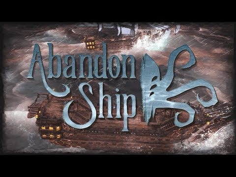 Abandon Ship Gameplay #2 - THE REAL EPISODE 2 I PROMISE