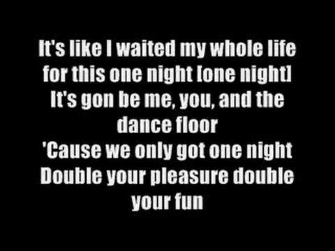 Forever - Chris Brown Lyrics