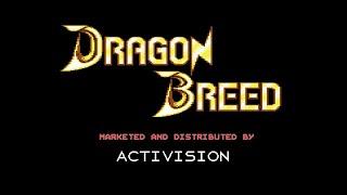 Commodore 64 Longplay [141] Dragon Breed (EU)
