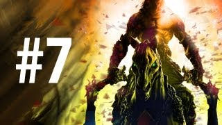Darksiders 2 - Playthrough Part 7 - Lost Temple [No commentary] [HD PC]