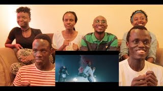Niska - B.O.C ( REACTION VIDEO ) || @Niska_Officiel  @Ubunifuspace