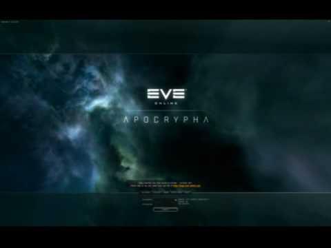 EVE OnLine - Apocrypha - Main Theme (login screen)