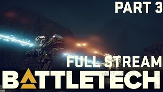 BattleTech - Domina's Death Dealers (SPOILERS) Part 3
