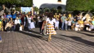 Danza de los Diablos / 5 de Octubre 2013 I Pololcingo.