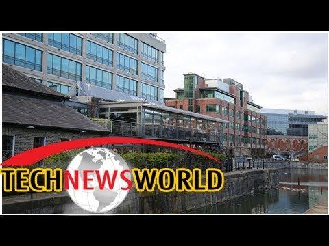 Dublin slips to 31st in global financial centre rankings