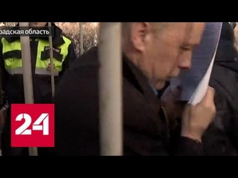 Житель Энгельса осужден за контрабанду авиадеталей на Украину