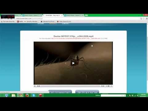 How to watch free Movies and TV shows on tvmuse (DoneVideo link)
