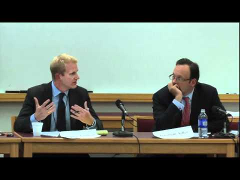 Business Law and Regulation in the Roberts Court - Antitrust