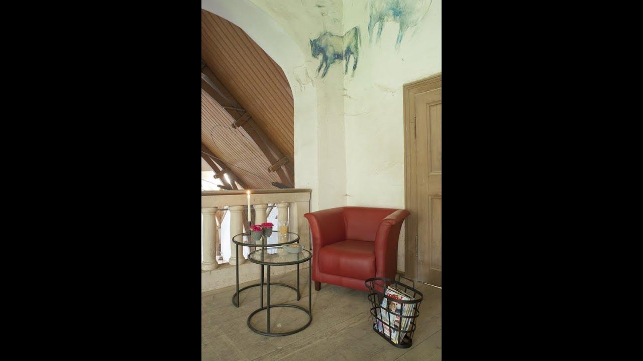 Wohnzimmer Mediterrane Dekoration Idee - Sessel Grata | VARIA LIVING ...