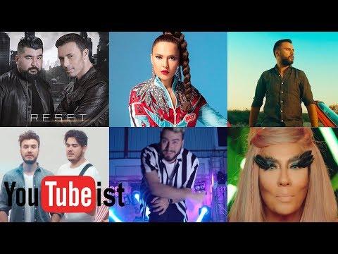 🎧 Yeni Çıkan Türkçe Şarkılar | 6 Temmuz 2018 Youtubeist