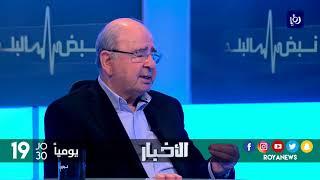 طاهر المصري يدعو لعدم إخماد هبّة الفلسطينيين ويحذر من أن الدور على الأردن - (10-12-2017)