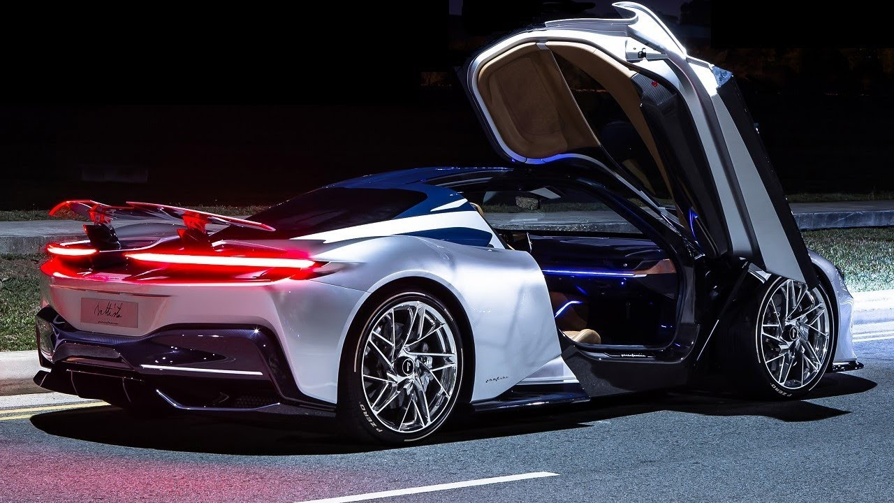 World's FASTEST Electric Cars! 0-60MPH in 1.69sec?!