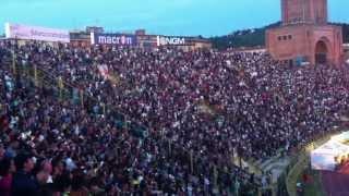 Vasco Rossi - Domenica Lunatica (Live Kom 013 Bologna, Stadio Dall