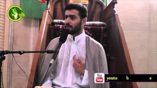 Hacı Samir _ Ramazan moizəsi (Nuh Surəsinin təfsiri) [30.06.2015]