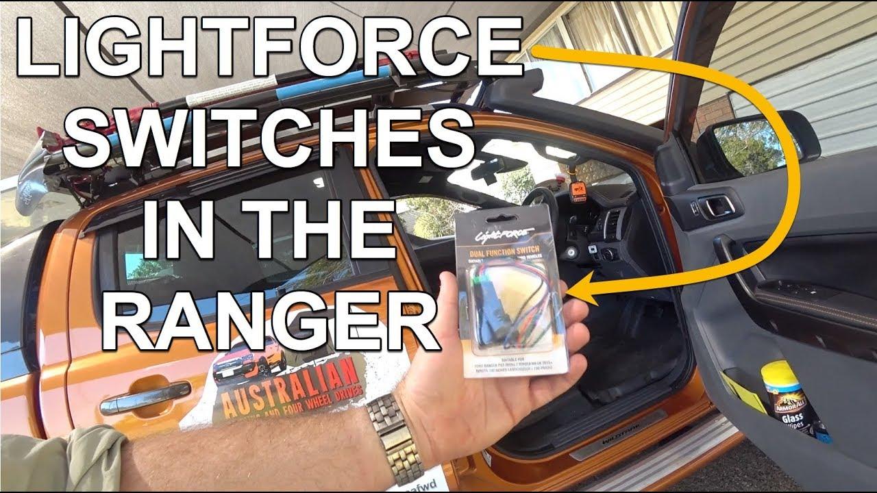 Defender2 Net View Topic Lightforce 170 Striker Hid Switch Newbie