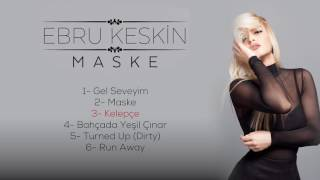 Ebru Keskin - Kelepçe ( Official Audio )