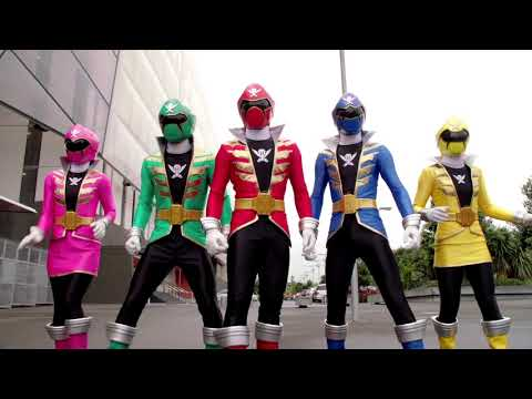 Kamen Rider & Super Sentai retrospective 5: 20062017