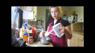 Chocolate Cake Recipe- No Flour, No Sugar, Gluten Free, Grain Free, Sugar Free - Hcg Diet P4 Recipe