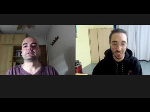 David Tomé nos habla de la Conjunción de Saturno y Júpiter | la4fase