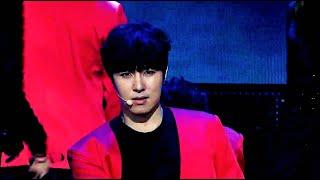 신화 (SHINHWA) 올라잇 (Alright)  교차편집 (stage mix)