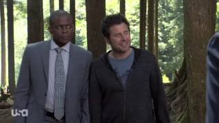 Psych Season 8 Episode 10 - The Break-Up