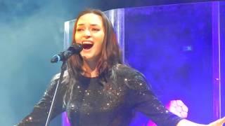Полина Конкина - Broken Vow(LIVE). ГХ-2017