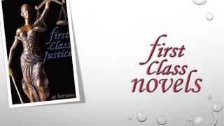 eBook Review: Amazon Kindle Books|  First Class Justice | New Romance Books for Kindle