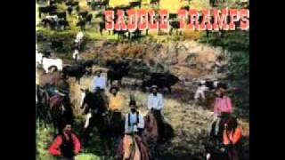 saddle tramps  ridin