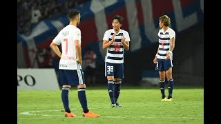 Sun,Jun 22,2018 Ajinomoto Stadium 2018 MEIJI YASUDA J1 League 17th ...