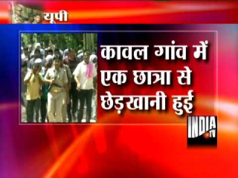 Army deployed in Muzaffarnagar after 20 killed in communal violence-1 Travel Video