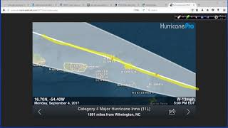 Hurricane Irma Special Video Discussion - Focus on NE Caribbean Islands