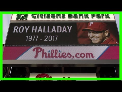 Chief designer and test pilot for roy halladay's plane died flying one in may