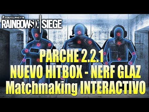 que es matchmaking the division