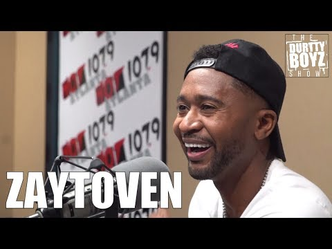 Zaytoven Explains What It Took For Him To Accept His Celebrity Status